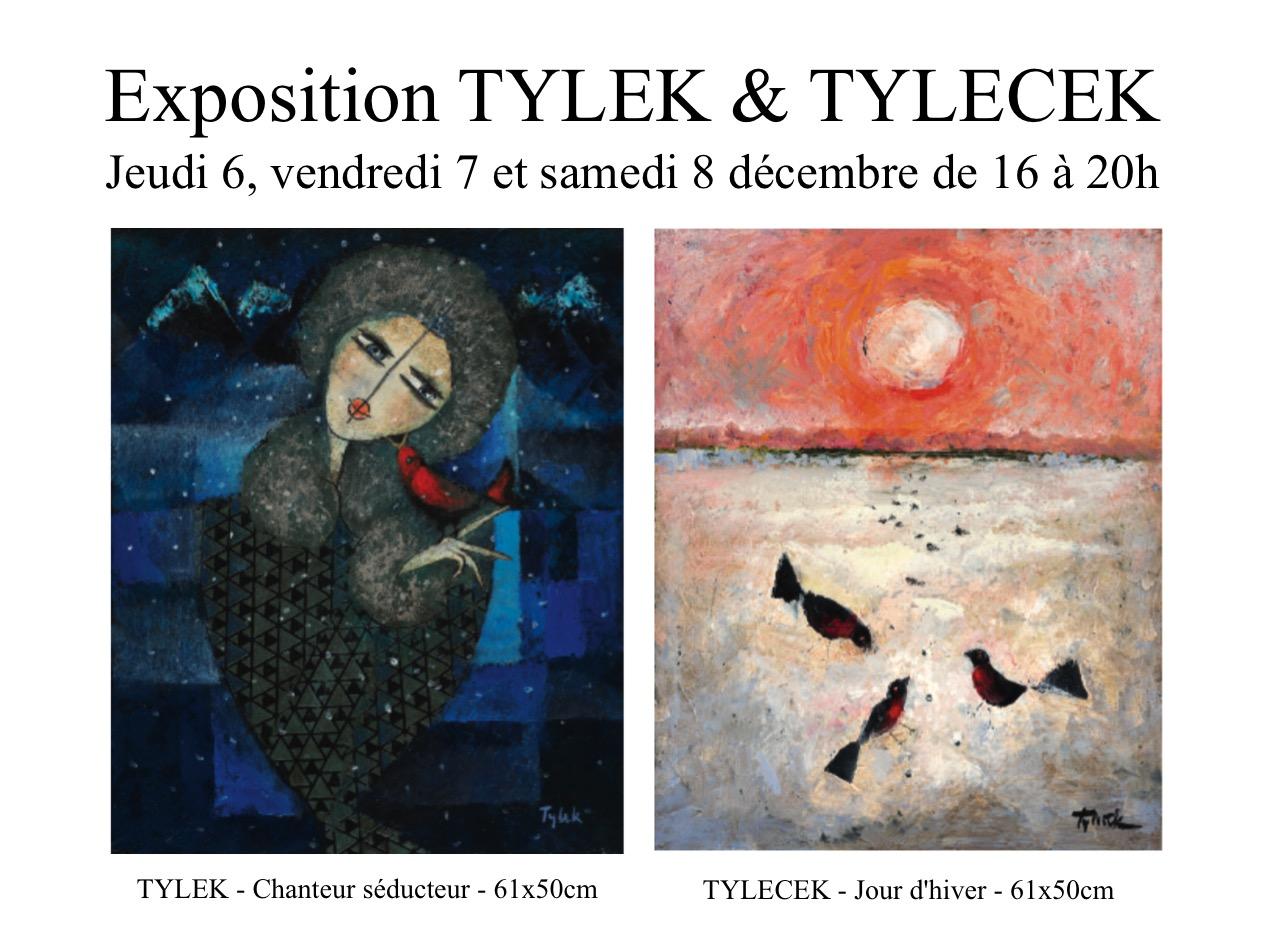 Expo T&T Décembre 18
