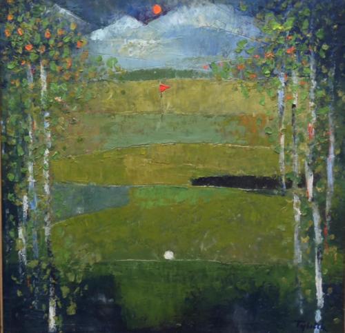 TYLECEK - Golf
