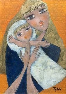 TYLEK - Maternité