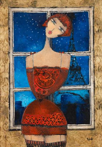 TYLEK - Parisienne